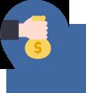 التعامل مع مسوقین محترفین دون دفع تكالیف إضافیة